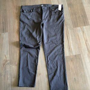 Simply Emma Black Dress Pants